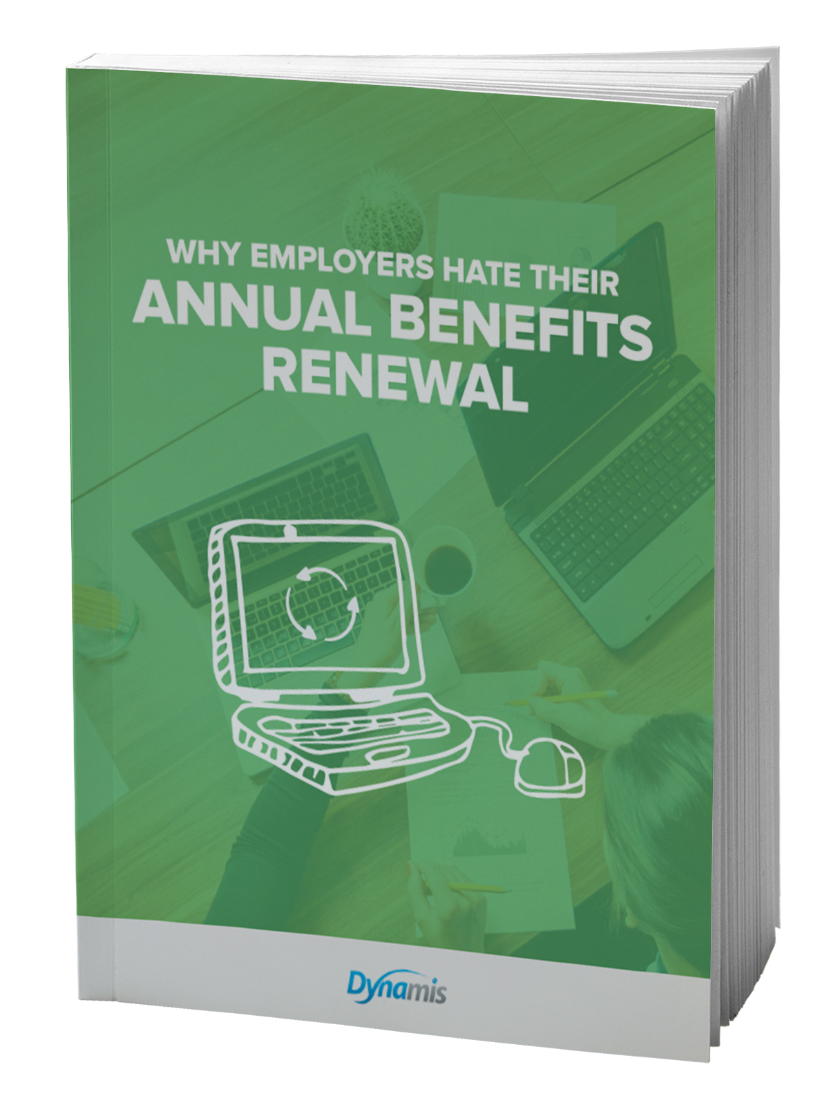 Why employers hate their annual benefits renewal
